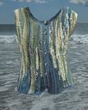 Vestbuttoned
