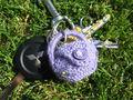 Keys_on_grass