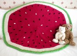 Watermelonblanket