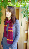 New_intermittent_stripes_scarf