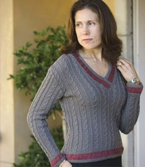 Louet-cable_ruchedpullover.pdf-1main
