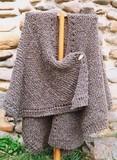 Gu420-knit-ruana