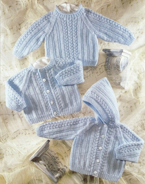 Old Sirdar Knitting Patterns : PATTERNFISH - the online pattern store