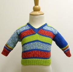 A40-child-v-neck-striped-sweater.pdf-1main