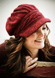 Hannah_hat_red