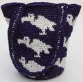 Tapestrycrochetvulturepurseright