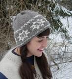 Snowflakecap