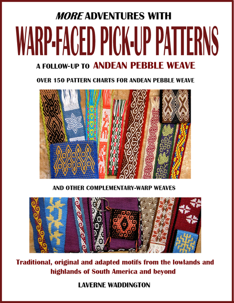 Warp-Faced Pick-Up Patterns