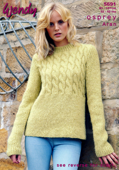 Wendy Knitting Patterns Free : PATTERNFISH - the online pattern store