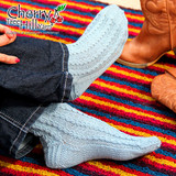 Cth-324-faux-cable-socks