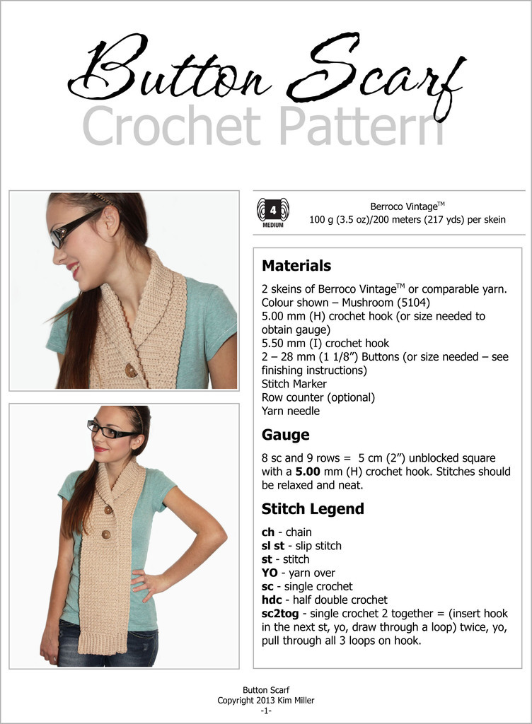 PATTERNFISH - the online pattern store