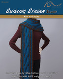 Swirling-stream-scarf-cover