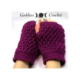 Wrist-warmers-crochet-pattern