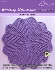 Whirling-wildflower-baby-blanket-cover