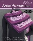 Purple-petticoat-shawl-cover