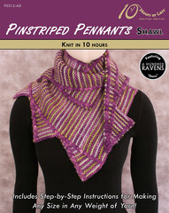Pinstriped-pennants-shawl-cover