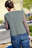 Celtic-cabled-vest-back