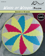 Wheel-of-wedges-pillow-cover
